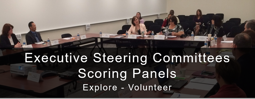 Links to Executive Steering Committees Home Page