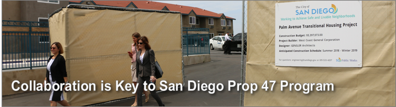 SD Article Collaboration is Key to San Diego Prop 47 Banner Image
